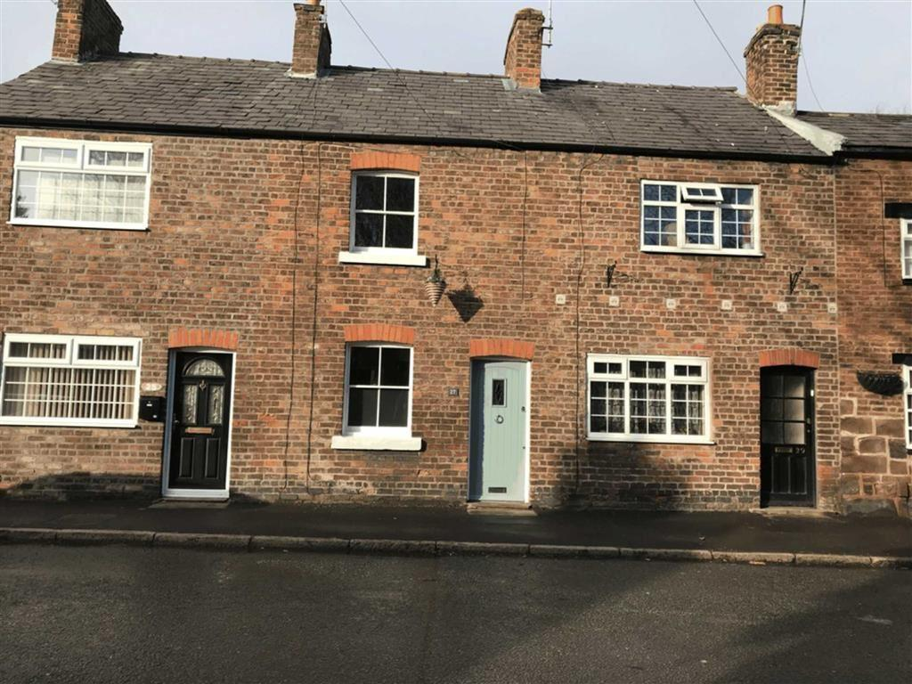 2 Bedrooms Cottage House for sale in Stanley Lane, CH62