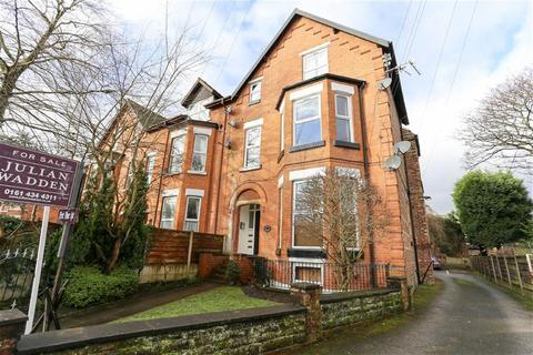 1 bedroom flat for sale - Clyde Road, West Didsbury, Manchester