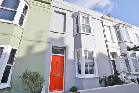 2 bedroom house for sale - College Gardens