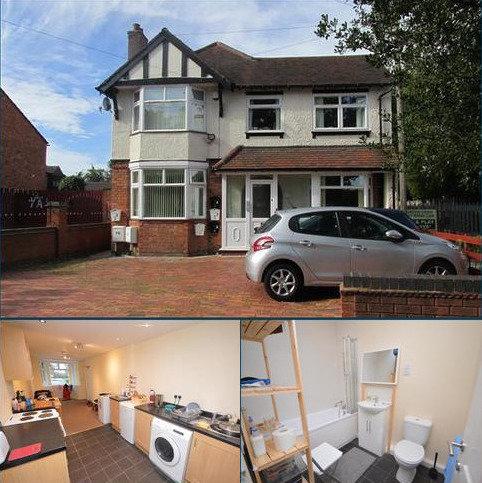 2 bedroom flat to rent - Elmdon Road, Marston Green