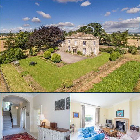 6 bedroom country house to rent - Newsham, Richmond, North Yorkshire