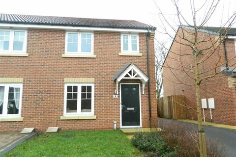 3 bedroom semi-detached house to rent - Kestrel Drive, Thirsk