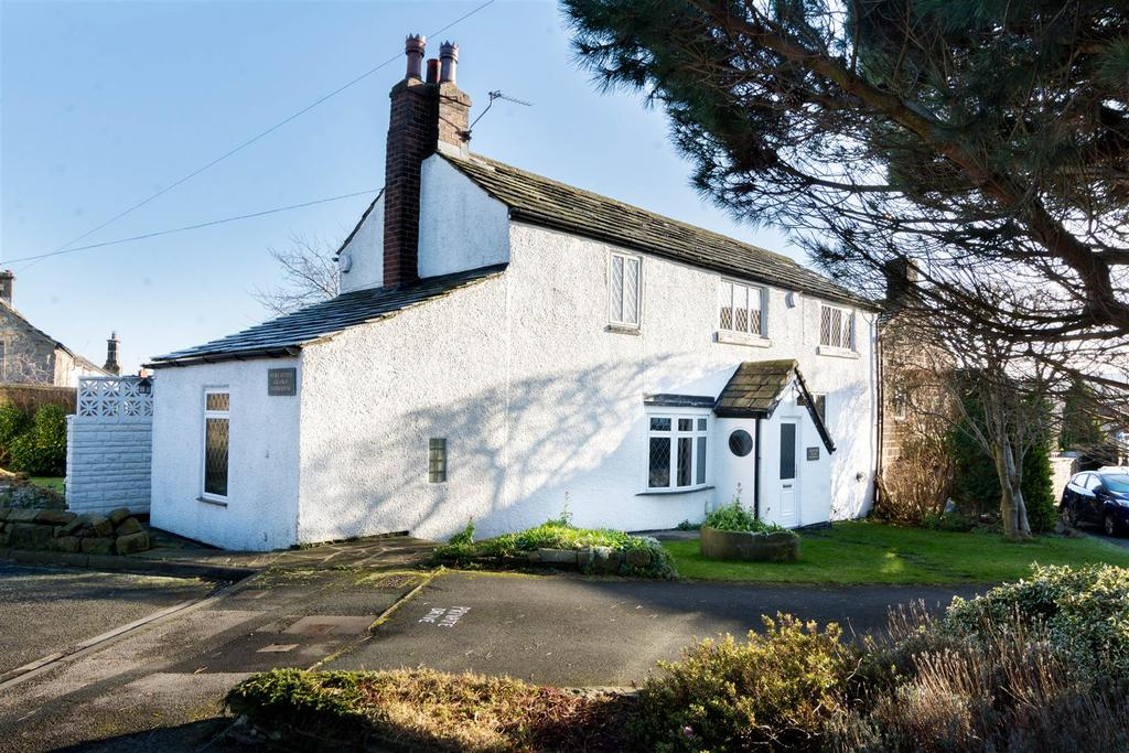 3 Bedrooms Cottage House for sale in Abbey Court, Horsforth