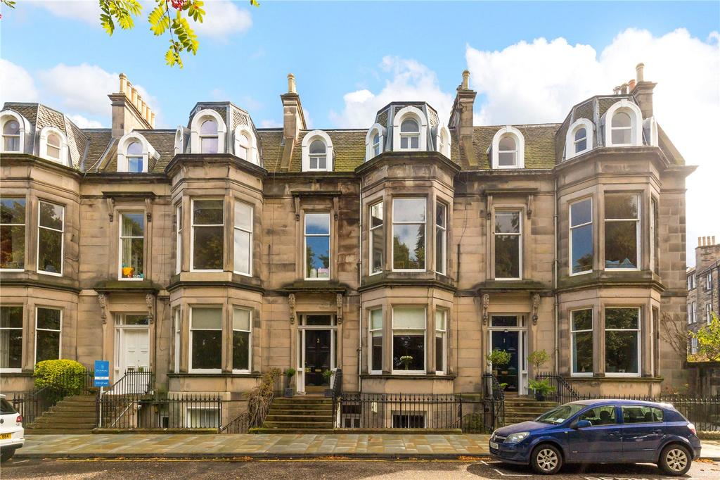 4 Bedrooms Flat for sale in 2 Douglas Crescent, West End, Edinburgh, EH12
