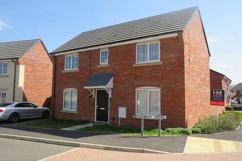 Hunsbury Meadows Properties For Sale