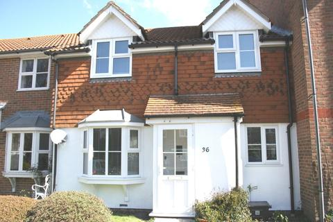 2 bedroom terraced house to rent - Court Road, Lewes, BN7