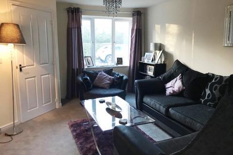 3 bedroom semi-detached house for sale - 51  Sandhole Crescent, Lawley, Telford, Shropshire, TF3 5JD