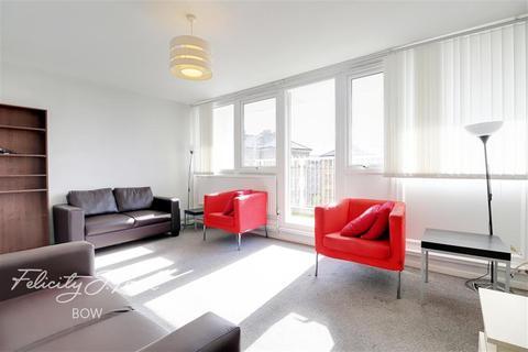 3 bedroom maisonette to rent - Roslin House, Brodlove Lane E1W