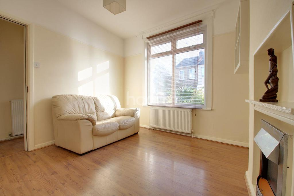 3 Bedrooms Terraced House for sale in Croydon, CR0