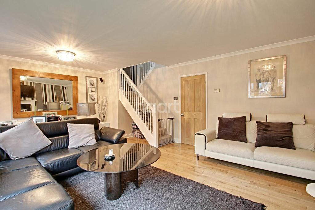 4 Bedrooms Detached House for sale in Keymer Close, Biggin Hill