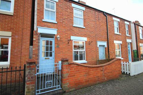 2 bedroom terraced house to rent - STONY STRATFORD - AVAILABLE 19/02/18