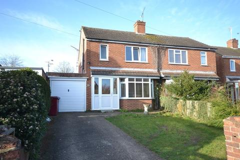 3 bedroom semi-detached house for sale - Caversham Heights