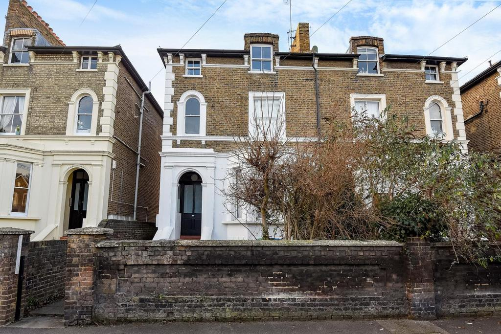 1 Bedroom Flat for sale in Knights Park, Kingston upon Thames