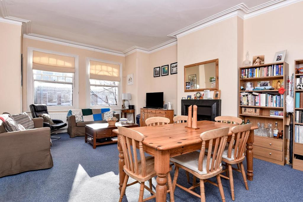1 Bedroom Flat for sale in Elmbourne Road, Tooting Bec