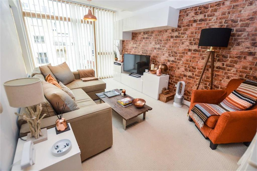 1 Bedroom Apartment Flat for sale in Design House, Northern Quarter, Manchester, M4