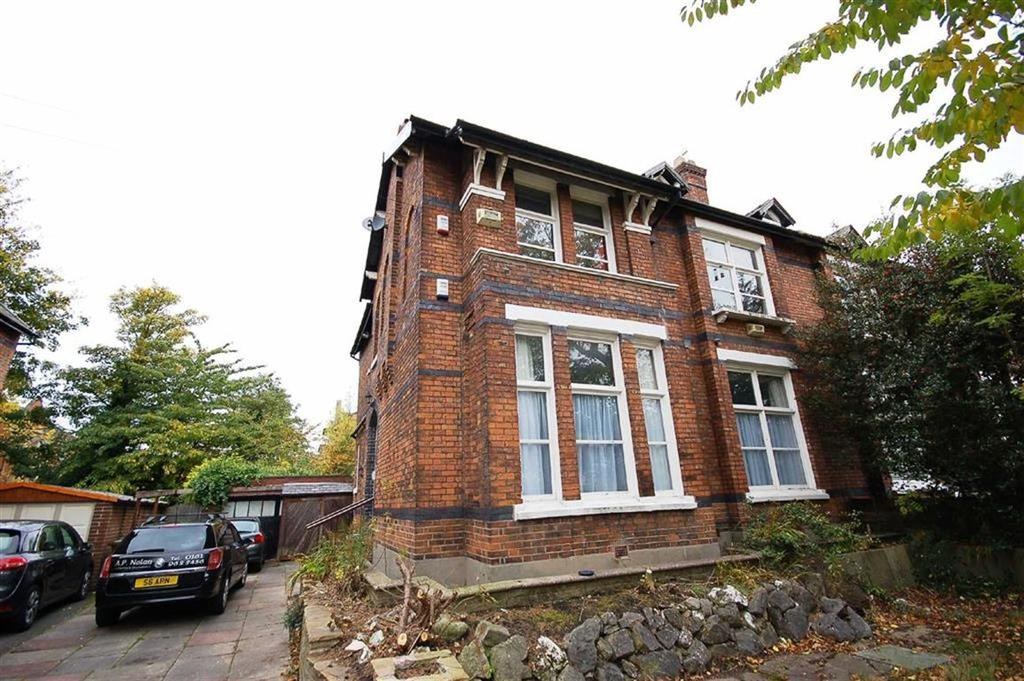 5 Bedrooms House Share for rent in Clifton Avenue, Manchester