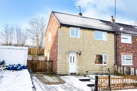 3 bedroom terraced house for sale - King George Avenue, Horsforth