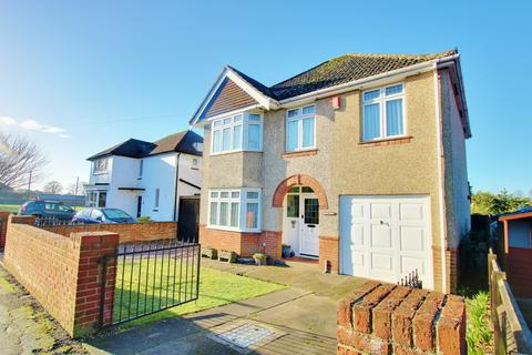4 bedroom detached house for sale - SOUGHT AFTER LOCATION! FOUR DOUBLE BEDROOMS! BEAUTIFUL GARDEN!