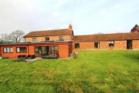 5 bedroom property for sale - CLYST HYDON
