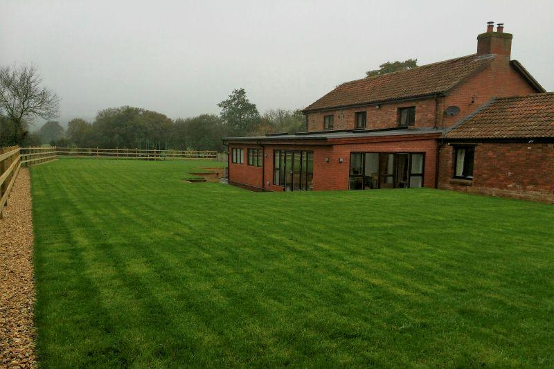 5 Bedrooms Barn Conversion Character Property for sale in CLYST HYDON