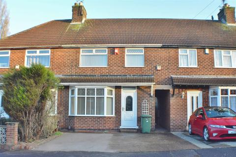 3 bedroom townhouse to rent - The Knoll, Mansfield