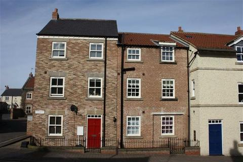 2 bedroom townhouse to rent - Florentines Court, Ripon