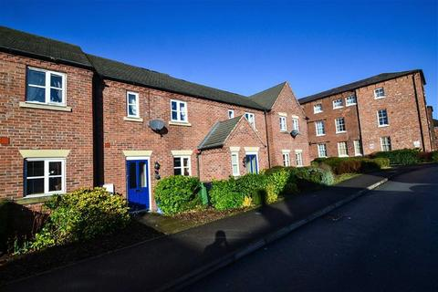 3 bedroom terraced house to rent - The Chestnuts, Cross Houses, Shrewsbury