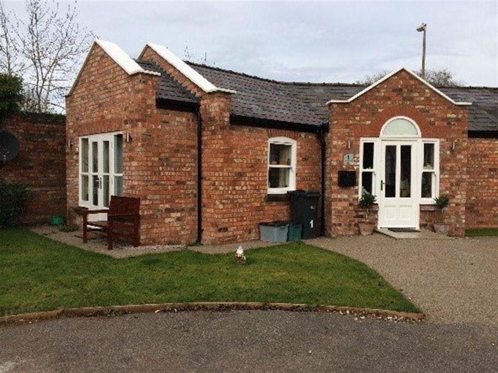 2 Bedrooms Bungalow for rent in Tarvin Hall, Tarvin