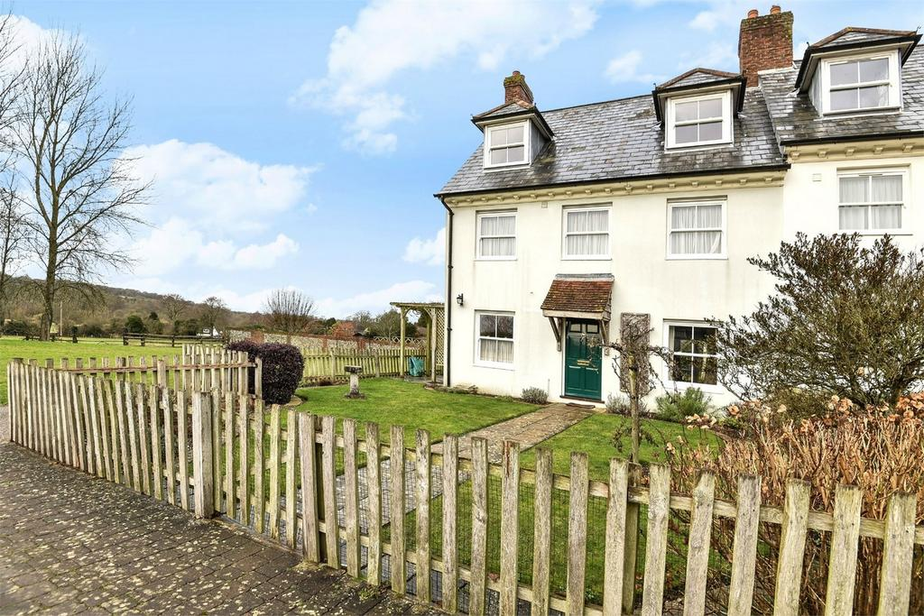 4 Bedrooms Town House for sale in Twyford, Winchester, Hampshire