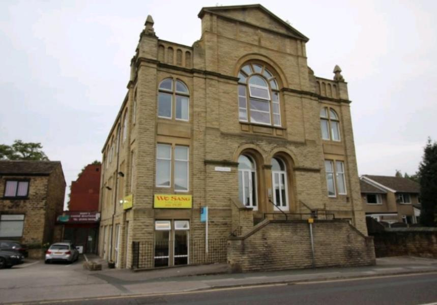 2 Bedrooms Flat for sale in THORNES HOUSE, DALE STREET, OSSETT, WF5 9HE