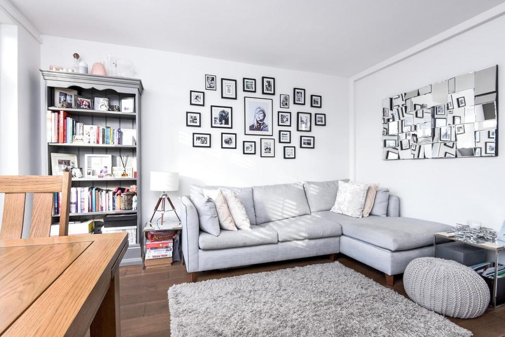 1 Bedroom Flat for sale in Alston Road, Tooting