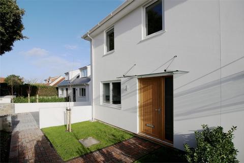 3 bedroom semi-detached house for sale - House 4 Brooklands, Baubigny Road, St Sampson's