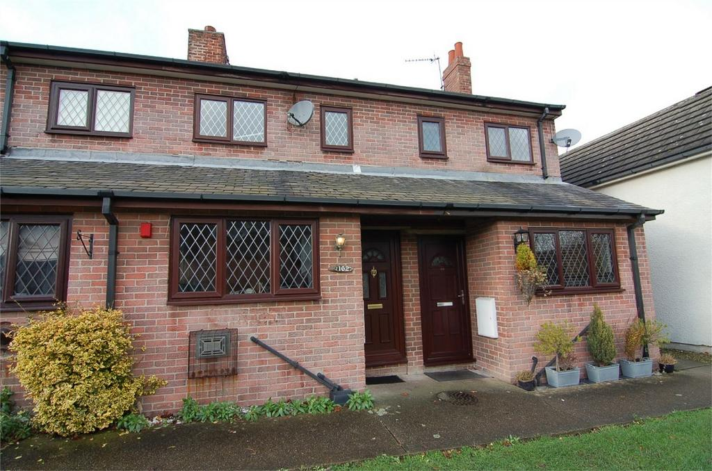 2 Bedrooms Terraced House for sale in Milton Road, Hoyland, BARNSLEY, South Yorkshire