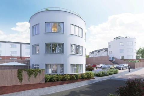 4 bedroom detached house for sale - The Panache, Penarth Heights