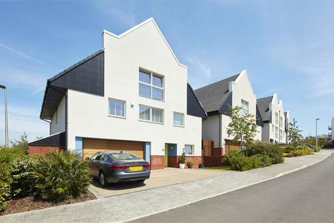 4 bedroom detached house for sale - The Ocean, Penarth Heights