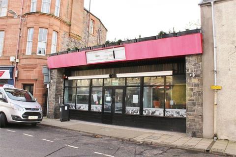 Property For Rent Peeblesshire