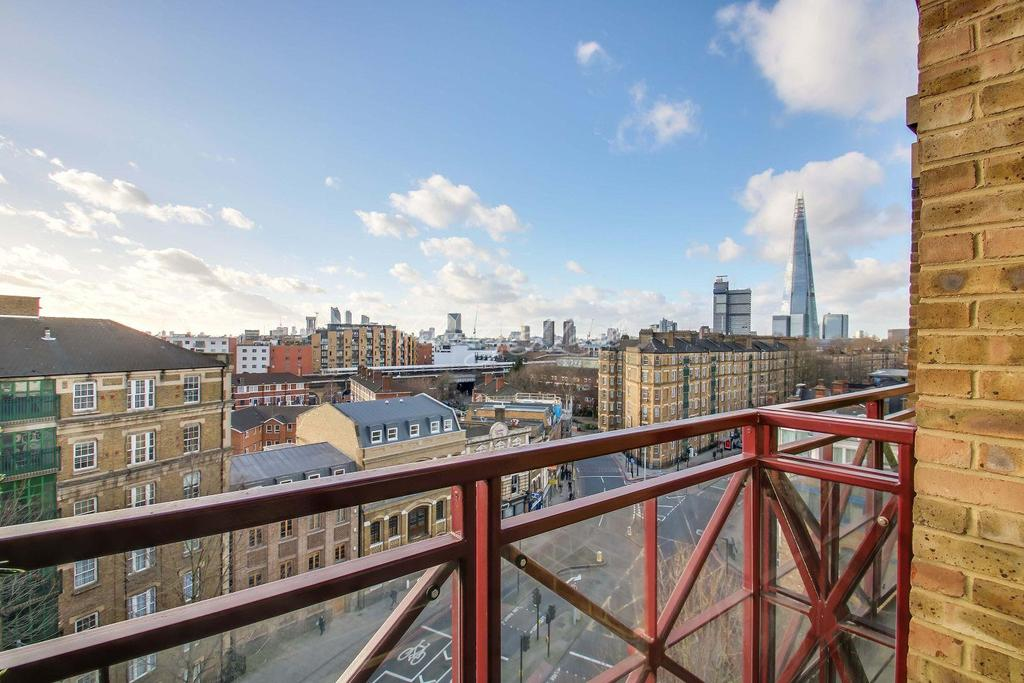 2 Bedrooms Flat for sale in Penthouse Two, Scott's Sufferance Wharf, SE1