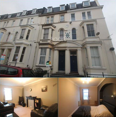2 bedroom flat for sale - Holyrood Place, The Hoe