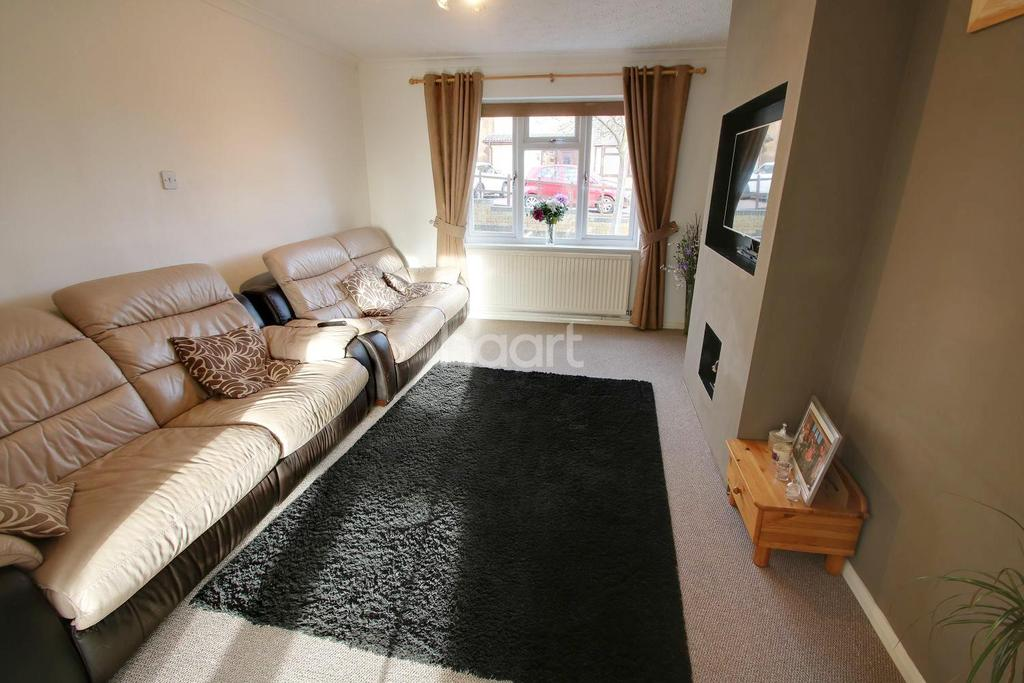 4 Bedrooms Detached House for sale in Portgate, Wigston Harcourt, Leicester