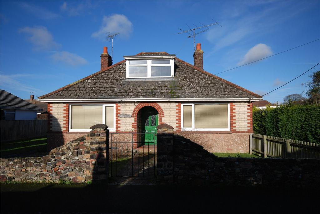 4 Bedrooms Detached House for sale in St. Georges Crescent, Fordingbridge, Hampshire, SP6