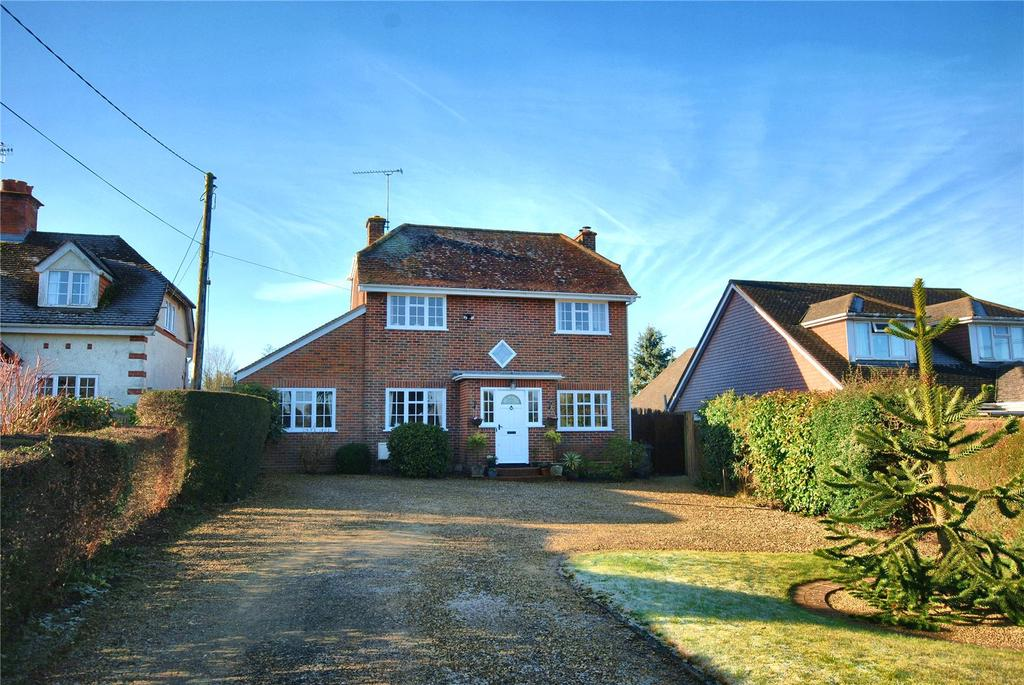 3 Bedrooms House for sale in Paccombe, Redlynch, Salisbury, Wiltshire, SP5