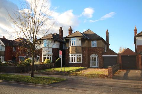 4 bedroom detached house to rent - Yarborough Crescent, Lincoln, LN1