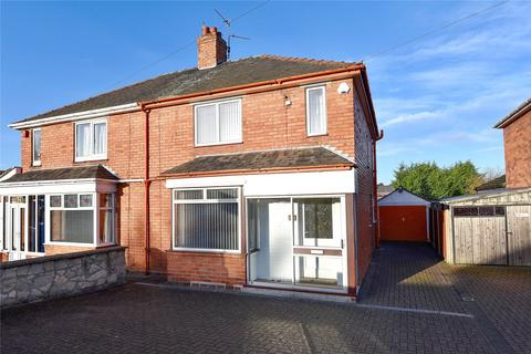 3 bedroom semi-detached house for sale - Skellingthorpe Road, Lincoln, LN6