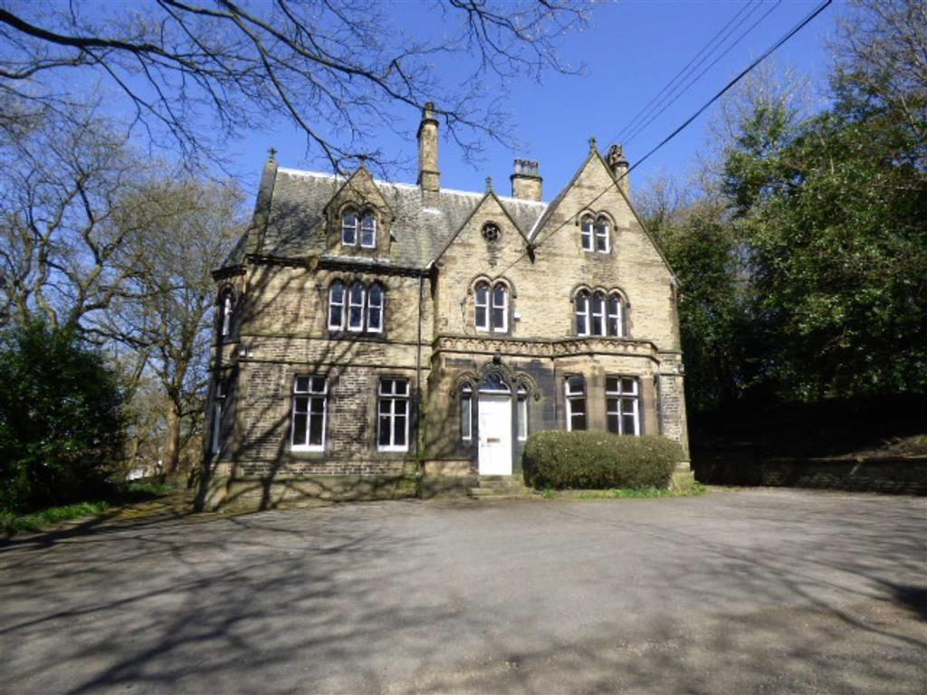 10 Bedrooms Detached House for sale in All Souls Road, Halifax, Halifax, HX3