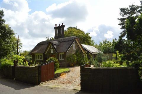 2 bedroom detached house for sale - Singelton Park, Swansea, SA2