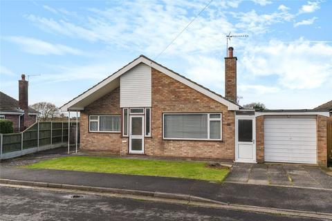 2 bedroom detached bungalow for sale - St Michaels Close, Billinghay, LN4