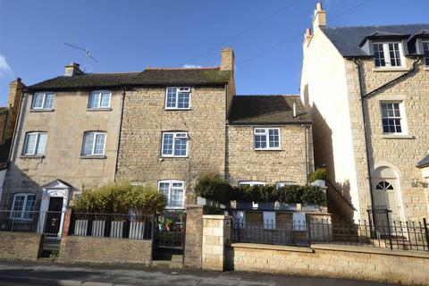 2 bedroom terraced house for sale - North Street, Stamford
