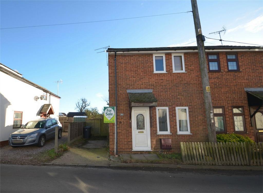 2 Bedrooms Cottage House for sale in Bury Road, SHILLINGTON, Bedfordshire