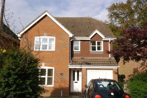 4 bedroom detached house to rent - CRANBROOK