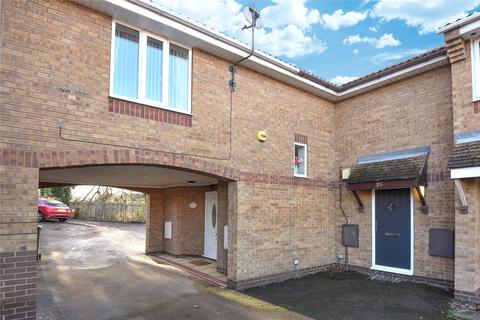 1 bedroom maisonette for sale - Maidwell Way, Grimsby, DN34